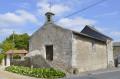 De bois en vignes et lavoirs autour du Vaudelnay