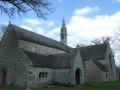 Les chapelles du Perguet et de Saint-Sébastien et l'anse de la Mer Blanche