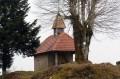 Chapelle du Saint-Mont