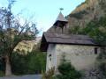 Vallouise - Refuge du Pré de la Chaumette