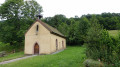 Chapelle La Madeleine Le Val Des Anges