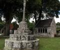 Chapelle Locmaria Hent