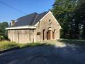 Chapelle Mémorial Walthère Dewé
