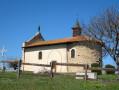 Chapelle ND du Mont