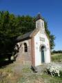 Chapelle Notre-Dame de Grâce Chemin Rosembois