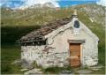 Chapelle Notre-Dame des Anges - 2312m