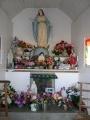 Chapelle Notre Dame du Voeux à Essert