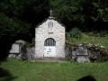 Source de l'Ouche et Grotte du Maquis