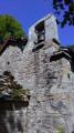Chapelle près des Ruines du village et du Chateau