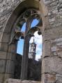 Chapelle ruinée de Lanjulitte.