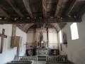 Chapelle Saint Ciprien de Carthage