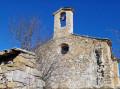 Chapelle Saint Cyrice