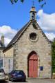 Chapelle Saint-Loup