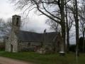 Chapelle Saint-Sébastien à Garnilis