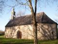 Les Chapelles Saint-Suliau et Saint-Côme depuis la Plage de Lestrevet
