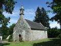 La Chapelle Saint-Tudy à Pleuven