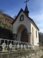 Chapelle Saint-Urbain