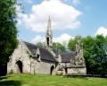Chapelles de Briec et site de Ménez-Roc'h-Meur