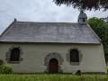 Chapelle Sainte Anne à Saint Buc