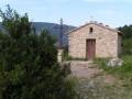 Entre les chapelles Sainte-Marguerite et Saint-Sidoine