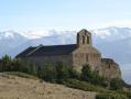 La Chapelle Santa Maria de Belloc