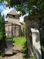 Chapelle st Christophe de Paquier