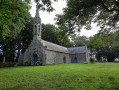 Chapelle St-Jean à Edern.