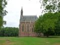 Chapelle St Sulpice de Loisy