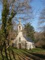 Chapelle St Thégonnec