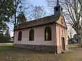 Chapelle St-Ulrich