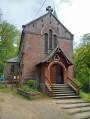 Chapelle Ste. Edith du bois de Cise