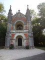 Chapelle Ste Radegonde