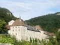 De Corveissiat à la Chartreuse de Sélignac en boucle