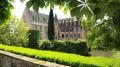 Château à douves d'Osthouse