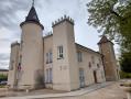 Château chavanoz
