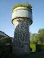 Château d'eau de L'Eclache
