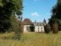 Chateau d'Escorpain