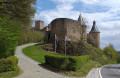 De Dirbach au Château de Bourscheid
