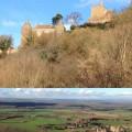Brançion, petit village médiéval