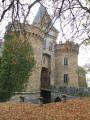 Château de Busset ...
