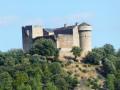 Château du Cheylard (XII°s)