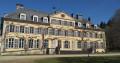De Nothomb au Château de Colpach