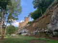 Boucle VTT - Château de Commarque - Camping Ferme de La Brauge