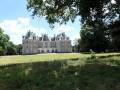 Château de Couboureau