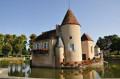 Château de Courbat