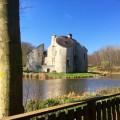 Petite randonnée au Château de la Chasse