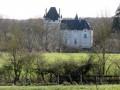 Château de la Tour à Rivarennes