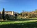 Les deux châteaux à Lautrec