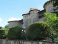 Château de Mauriac