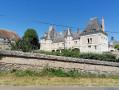 Chateau de Moléans